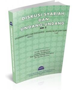 DISKUSI SYARIAH DAN UNDANG-UNDANG SIRI 2