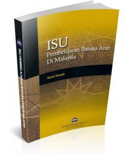 ISU PEMBELAJARAN BAHASA ARAB DI MALAYSIA
