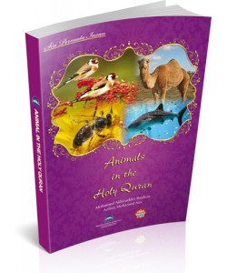 SIRI PERMATA INSAN - ANIMALS IN THE HOLY QURAN