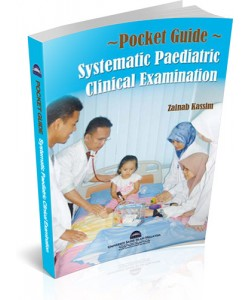 POCKET GUIDE – SYSTEMATIC PAEDIATRIC CLINICAL EXAMINATION