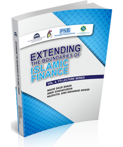 EXTENDING THE BOUNDARIES OF ISLAMIC FINANCE