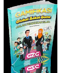 GAMIFIKASI : GLOBAL ZAKAT GAME DALAM PENDIDIKAN ISLAM