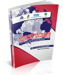 MAINSTREAMING ISLAMIC FINANCE: UNVEILING THE CRITICAL SUCCESS AND FAILURE FACTOR: AN INSIDER AD GLOBAL PERSPECTIVE