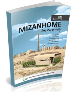 MIZANHOME FROM IDEAS TO REALITY