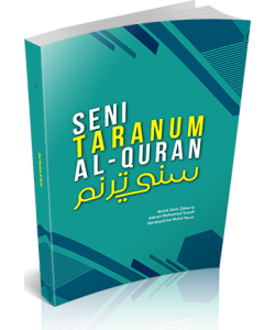 SENI TARANUM AL-QURAN