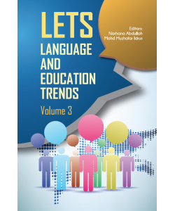 LETS LANGUAGES AND EDUCATION TRENDS VOLUME 3