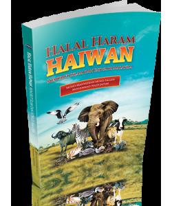 HALAL HARAM HAIWAN MENURUT ISLAM DAN FATWA DI MALAYSIA