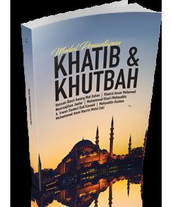 MODUL PEMANTAPAN KHATIB & KHUTBAH