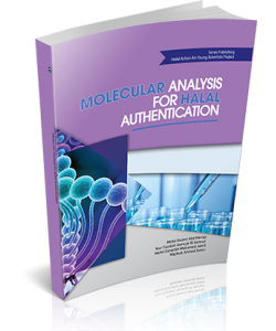 MOLECULAR ANALYSIS FOR HALAL AUTHENTICATION