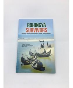 ROHINGYA SURVIVORS : REGIONAL SECURITY IMPLICATION OF GENDER