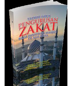 TADBIR URUS PENGURUSAN ZAKAT BAGI INSTITUSI MASJID DI MALAYSIA
