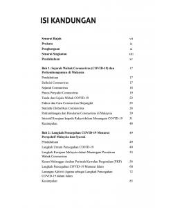 PERANAN INSTITUSI ZAKAT DALAM MENDEPANI WABAK PANDEMIK COVID-19 DI MALAYSIA