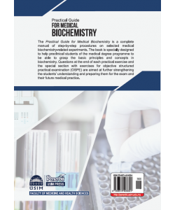 PRACTICAL GUIDE FOR MEDICAL BIOCHEMISTRY