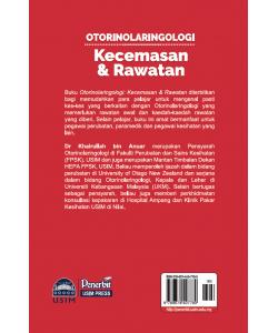 OTORINOLARINGOLOGI: KECEMASAN & RAWATAN