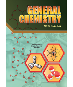 GENERAL CHEMISTRY NEW EDITION