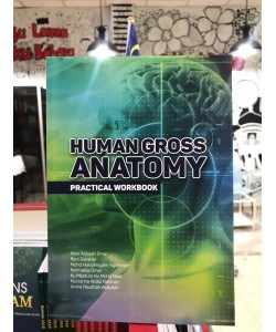 HUMAN GROSS ANATOMY PRACTICAL WORKBOOK