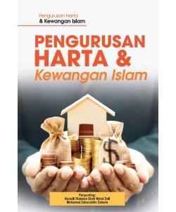 PENGURUSAN HARTA & KEWANGAN ISLAM
