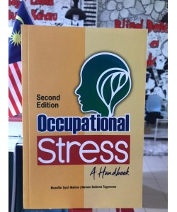 OCCUPATIONAL STRESS A HANDBOOK SECOND EDITION