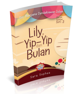 LILY, YIP-YIP DAN BULAN