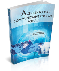 ACE-IT-THROUGHT: COMMUNICATIVE ENGLISH FOR ALL