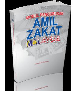 MODUL PENGURUSAN AMIL ZAKAT MALAYSIA