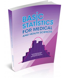 BASIC STATISTICS FOR MEDICAL AND HEALTH SCIENCES