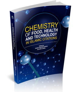 CHEMISTRY OF FOOD, HEALTH AND TECHNOLOGY IN ISLAMIC CITATIONS