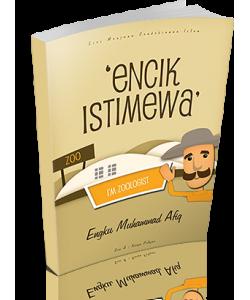 ENCIK ISTIMEWA