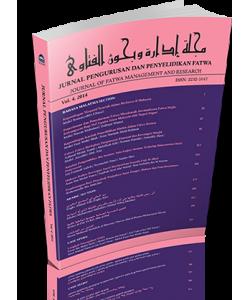 JURNAL PENGURUSAN DAN PENYELIDIKAN FATWA - VOL 4