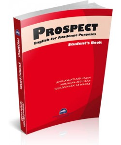 PROSPECT ~ ENGLISH FOR ACADEMIC PURPOSES