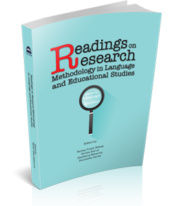 READINGS ON RESEARCH METHODOLOGY IN LANGUAGE AND EDUCATIONAL STUDIES