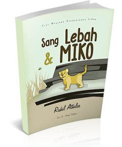 SANG LEBAH & MIKO