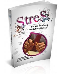 STRESS ~ Punca, Teori dan Pengurusan Efektif