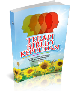 TERAPI BIBLIO KEPULIHAN
