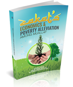 ZAKAT'S ECONOMIC & POVERTY ALLEVIATION AMONG MUALLAF