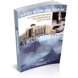 ISSUES IN LAW AND SYARIAH