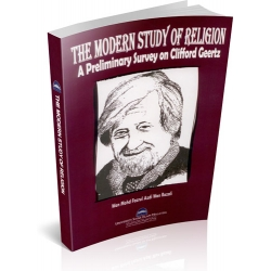 THE MODERN STUDY OF RELIGION: A PRELIMINARY SURVEY ON CLIFFORD GEERTZ