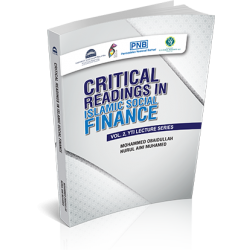 CRITICAL READINGS IN ISLAMIC SOCIAL FINANCE (VOL.2, YTI LECTURE SERIES)
