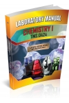 LABORATORY MANUAL CHEMISTRY I (TMS 0424)