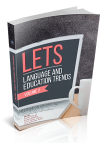 LET'S LANGUAGE AND EDUCATION TRENDS VOLUME 2