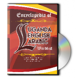 ENCYCLOPEDIA OF LUGANDA ENGLISH ARABIC