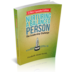 A NEW EXPANDED EDITION NURTURING A BALANCED PERSON THE LEADERSHIP CHALLENGE