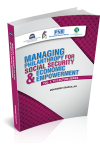 MANAGING PHILANTHROPY FOR SOCIAL SECURITY & ECONOMIC EMPOWERMENT (VOL.1, YTI LECTURE SERIES)