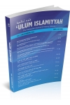 ULUM ISLAMIYYAH JOURNAL VOL.9 / 2012