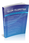 ULUM ISLAMIYYAH JOURNAL VOL.13 (SPECIAL EDITION) 2014