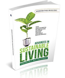 ADVANCES IN SUSTAINABLE LIVING : ENGINEERING & BUILT ENVIRONMENT