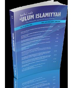 ULUM ISLAMIYYAH JOURNAL VOL.15 (JUNE) 2015
